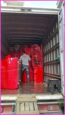 evden eve nakliyat kamyona taşıma